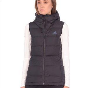 Adidas W Helionic Down Vest